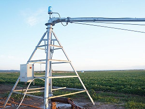How to choose the right sprinkler irrigation equipment?