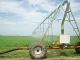 irrigation machine for sale